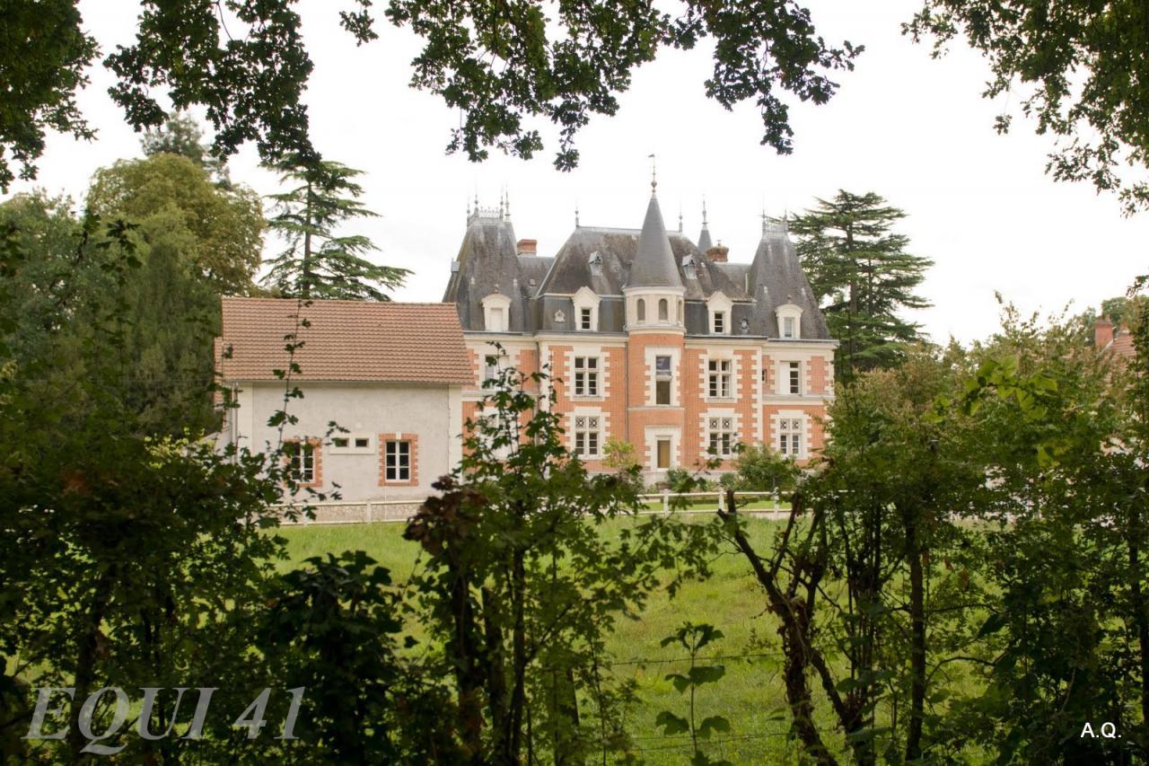 Château de la Source